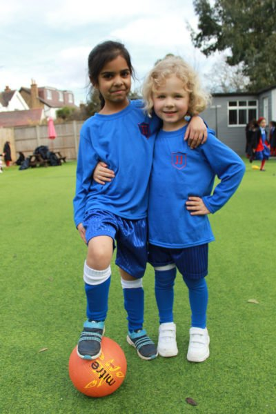 Jack and Jill Family of Schools - Sport Uniforms - 02